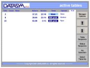 active table screenshot
